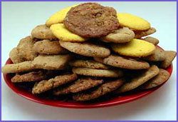 Sweet and Khari Biscuits